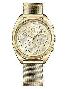 Tommy Hilfiger 1781488 Mia Ladies Multifunction Watch