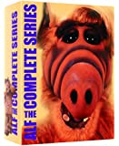 Alf: The Complete Series