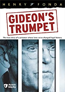 "Cover of ""Gideon's Trumpet"""