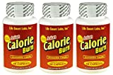51wzhBCN EL. SL160  Asian Calorie Burn by Life Smart Labs. Weight Loss Diet pills, 180 capsules , 3 months Supply, 1 per day, 60 per bottle, slimming formula, fat burnning, appetite suppressant ( 3 Pack)