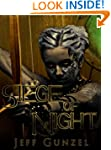 Siege of Night (The Legend of the Gat...