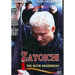 Zatoichi - The Blind Swordsman