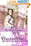 The Heart Answers (Wyoming Series Book 3)