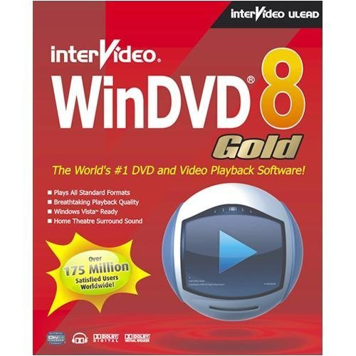 InterVideo WinDVD 8 platinum key 2010 InterVideo WinDVD 8 platum download f