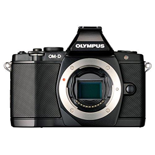 Olympus-OM-D-E-M5-CSC