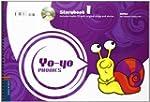 Storybook 1 (Infantil 3 a�os) (Yo-yo...