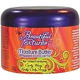 Beautiful Textures Moisture Butter Curl Creme 8oz Jar
