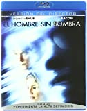 El Hombre Sin Sombra [Blu-ray]