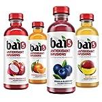 Bai5, 5 calorie Variety Pack, 100% Na...