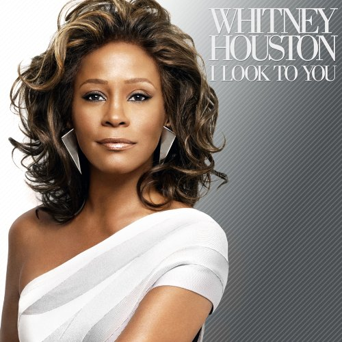 Whitney Houston - I Look to You - Lyrics2You