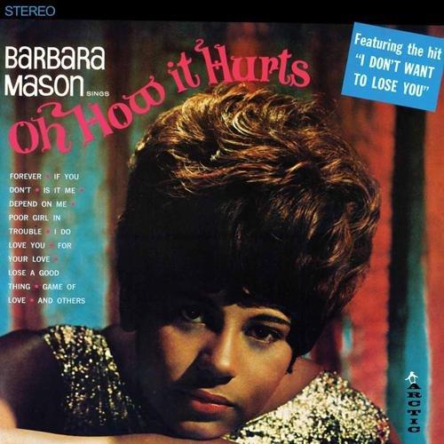 Barbara Mason - Oh, How It Hurts - Zortam Music