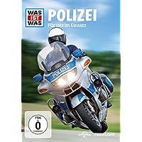 Was ist was - Polizei -
