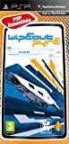 Wipeout Pure (Essentials)