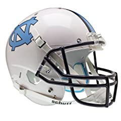Brand New North Carolina Tar Heels NCAA Replica Air XP Full Size Helmet by Things for You