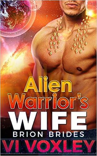 99¢ – Alien Warrior's Wife