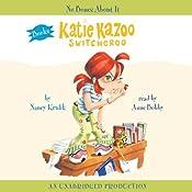 Katie Kazoo, Switcheroo #12: No Bones About It | Nancy Krulik