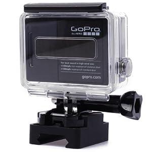 XCSOURCE® Nouvelle Fixation rail Weaver Picatinny pour arme 20mm pour Caméra GoPro Hero 2 3 3+ 4 OS106