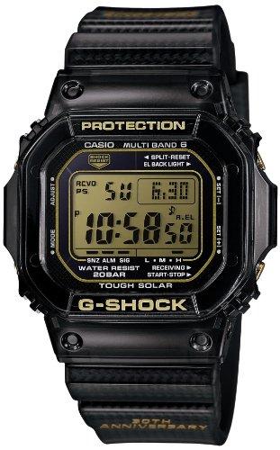 [カシオ]Casio 腕時計 G-SHOCK 30周年記念モデルThirty Stars マルチバンド6 【数量限定】 GW-M5630D-1JR メンズ