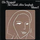 echange, troc Ella Fitzgerald - Arlen Songbook 1