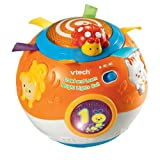Vtech Vtech Crawl And Learn Lights Ball