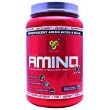 BSN Amino X Fruit Punch Flavour 1.01 kg Tub