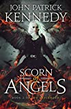 Scorn of Angels (The Descended Book 2)