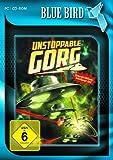 Unstoppable Gorg [Blue Bird]