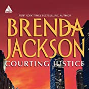 Courting Justice | Brenda Jackson
