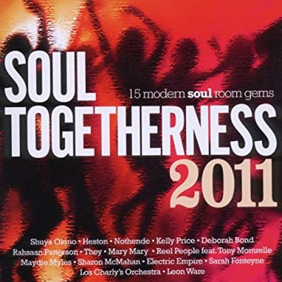 VA - 2011 - Soul Togetherness 2011
