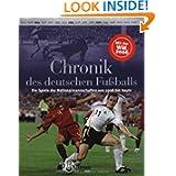 Chronik des deutschen Fußballs