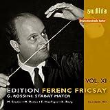 Maria Stader Rossini: Stabat Mater (Fricsay Edition Vol XI)