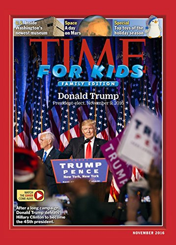 TIME FOR KIDS Magazine (Time Kids compare prices)