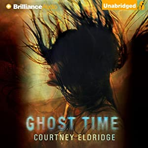 Ghost Time Audiobook