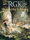 RGK The Art of Roy G Krenkel PB (1887591524) by Al WIlliamson