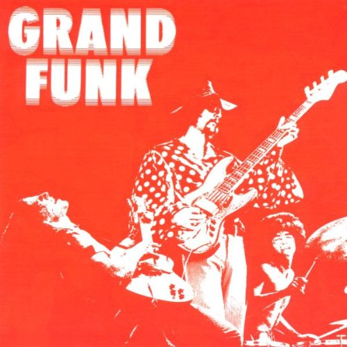 Grand Funk Railroad - Mark, Don & Mel - Zortam Music