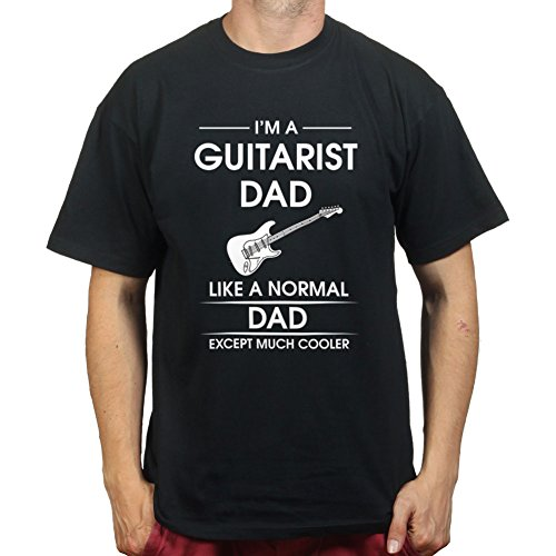 guitarist-dad-59-les-paul-strat-american-standard-t-shirt-m-black