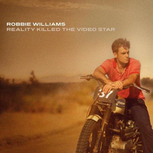 Robbie Williams - The Braun Mtv Eurochart