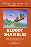 img - for Bloody Shambles, Vol. 1: The Drift to War to the fall of Singapore book / textbook / text book
