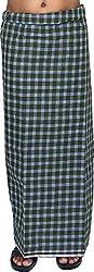 SRS Men's Cotton Lungi (148_2, 2 mtr)