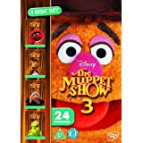 The Muppet Show - Season 3 [DVD]by Jim Henson