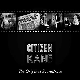 Citizen Kane - Original Sountrack