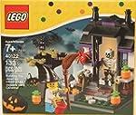 Lego Trick or Treat Halloween Seasona...
