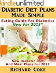 Diabetic Diet Plans Made Simple: Eati...