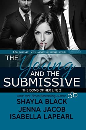 book cover of The Young and the Submissive