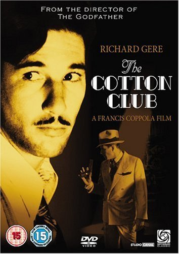 The Cotton Club [DVD] by Richard Gere