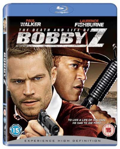 The Death and Life of Bobby Z / Подстава [Жизнь и смерть Бобби Зи] (2007)
