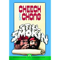 Cheech & Chong's Still Smokin