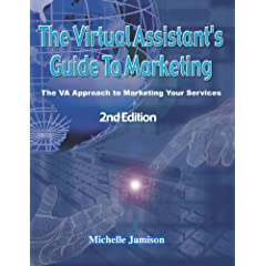 The Virtual Assistant's Guide to Marketing