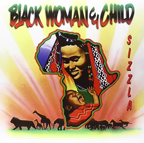 Black-Woman-Child