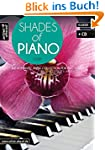 Shades Of Piano: The romantic song co...